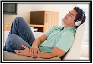 Hearing Sense to manage stress