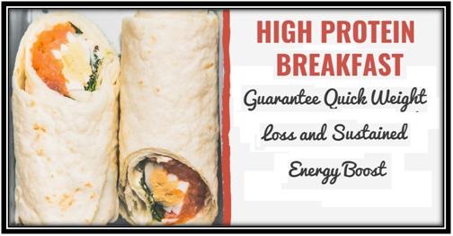 High Protein